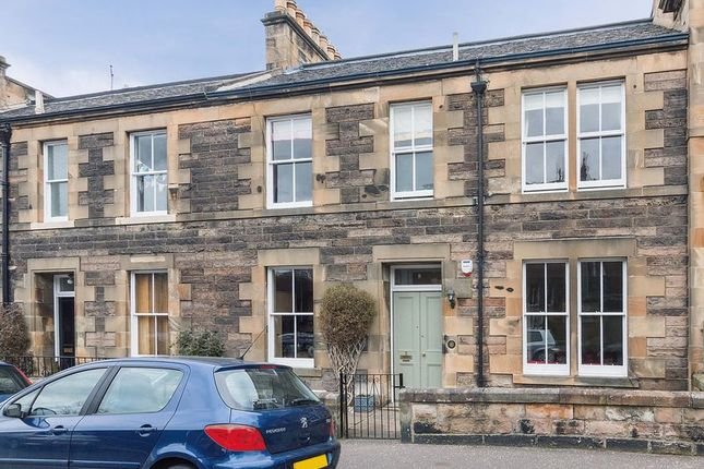 Thumbnail Terraced house for sale in 5 Shandon Road, Shandon, Edinburgh