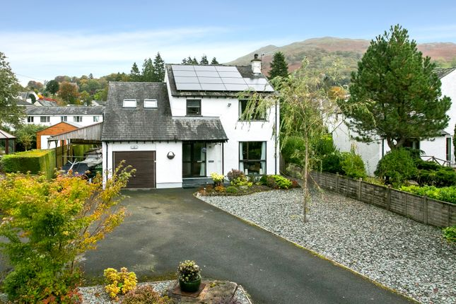 Thumbnail Detached house for sale in 11 Loughrigg Meadow, Ambleside