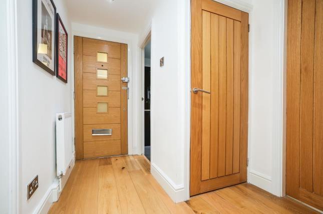 Hallway of Bulwer Court Road, Leytonstone, London E11