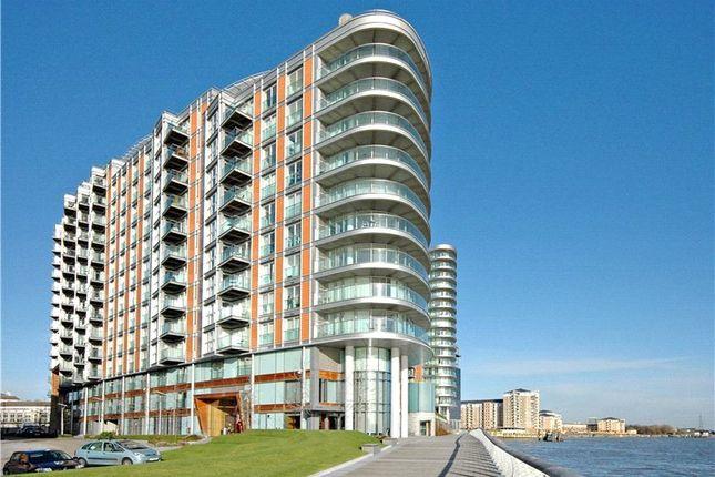 Exterior 2 of New Providence Wharf, 1 Fairmont Avenue, London E14