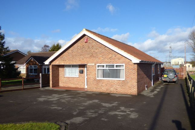 Thumbnail Bungalow for sale in Letch Lane, Stockton-On-Tees