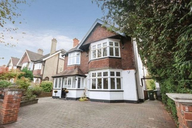 Thumbnail Property to rent in Mayfield Road, Sutton