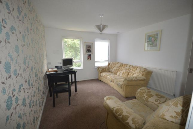 Thumbnail Flat to rent in Freston, Peterborough