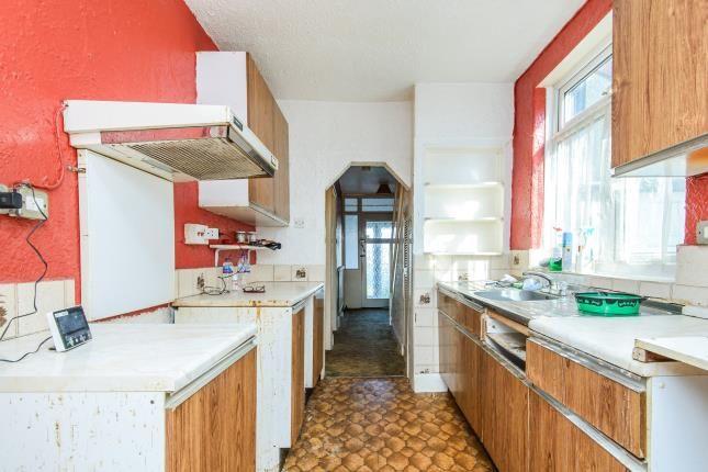 Kitchen of Mackie Avenue, Filton, Bristol BS34