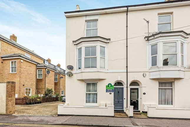 Thumbnail Flat for sale in Gilford Road, Deal