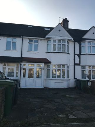 Thumbnail Shared accommodation to rent in Bragbourne Road, Bromley Downham
