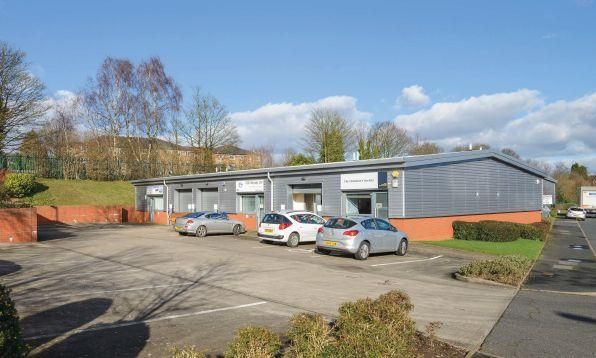 Thumbnail Industrial to let in Castle Road, Kings Norton Business Centre, Kings Norton, Birmingham