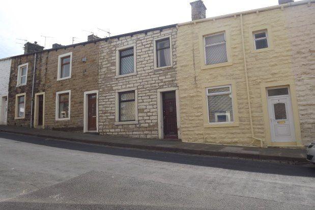 Thumbnail Property to rent in Padiham, Burnley