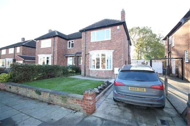 3 bed semi-detached house to rent in Hummersknott Avenue, Darlington