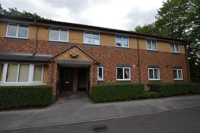 Thumbnail Flat to rent in Tolkien Way, Penkhull, Stoke-On-Trent