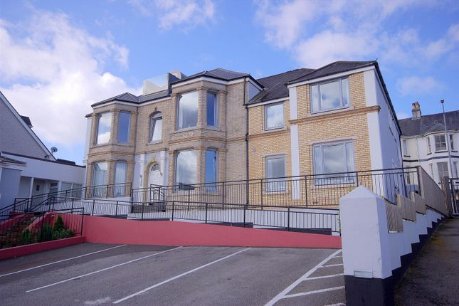 Thumbnail Flat to rent in Boisdale House, North Road, Saltash