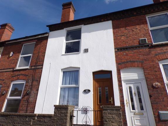 3 bed terraced house for sale in Cakemore Road, Rowley Regis, Birmingham, West Midlands