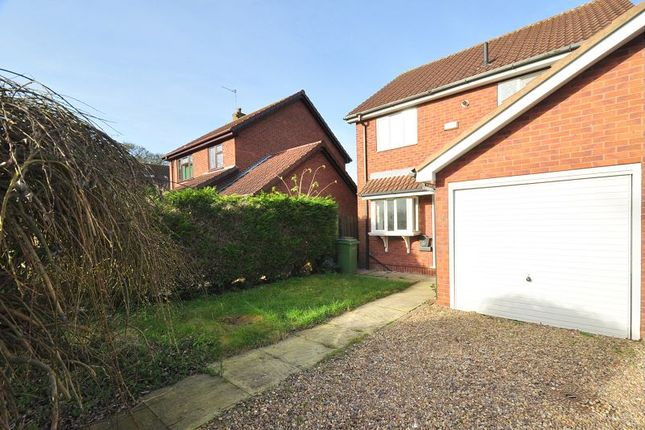 Thumbnail Property to rent in All Hallows Road, Walkington, Beverley