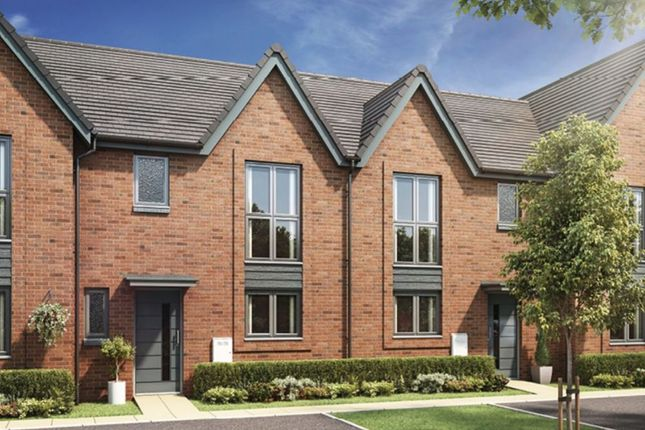 """Thumbnail Property for sale in """"The Hartley"""" at Blythe Gate, Blythe Valley Park, Shirley, Solihull"""
