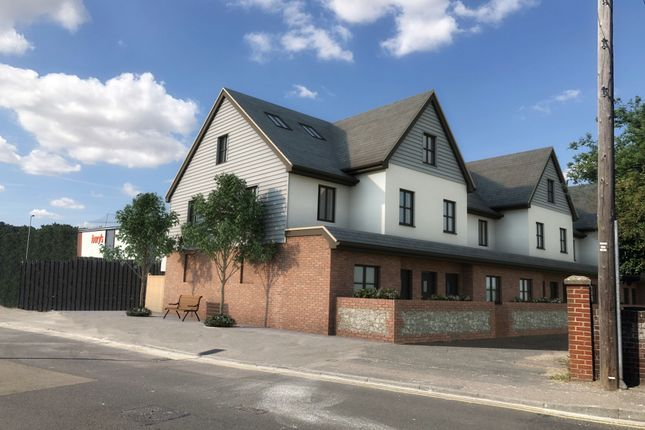 Thumbnail Duplex for sale in West Street, Deal