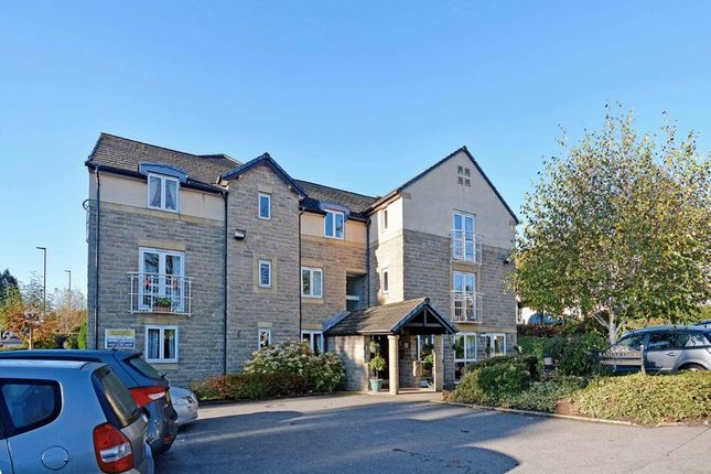 Thumbnail Flat for sale in 27 Ranulf Court, 60 Abbeydale Road South, Millhouses, Sheffield