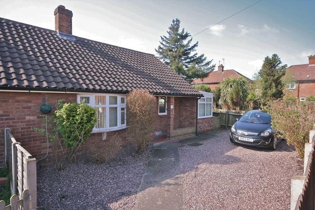 Thumbnail Bungalow for sale in Clift Crescent, Wellington, Telford