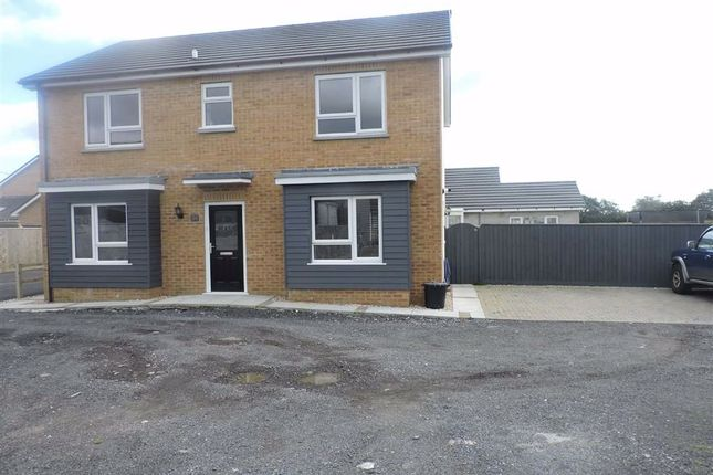Detached house for sale in Waterloo Road, Penygroes, Llanelli