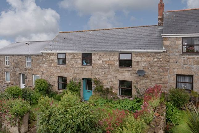 Thumbnail Property for sale in Bone Valley, Heamoor, Penzance