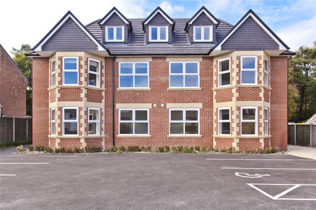 Thumbnail Flat for sale in Broadoaks, 32 York Road, Broadstone