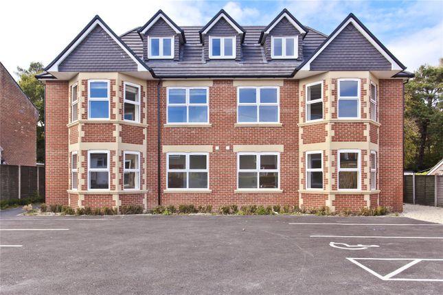 2 bedroom flat for sale in Broadoaks, 32 York Road, Broadstone