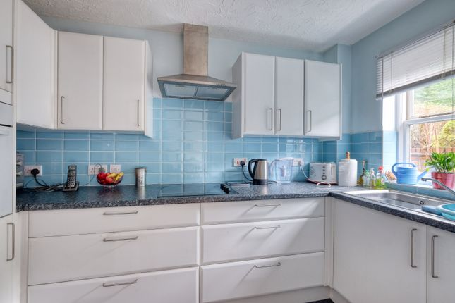 Kitchen of Rowan Court, Worcester Road, Droitwich WR9