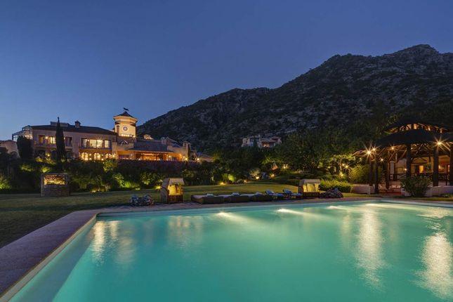 Thumbnail Villa for sale in 29611 Istán, Málaga, Spain