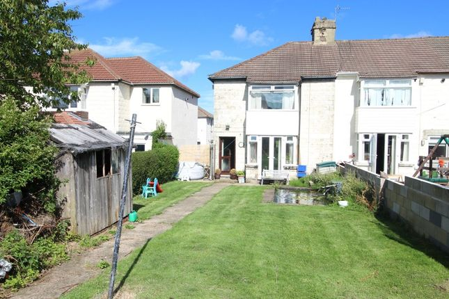 Thumbnail Terraced house for sale in Rothbury Avenue, Horden, Peterlee