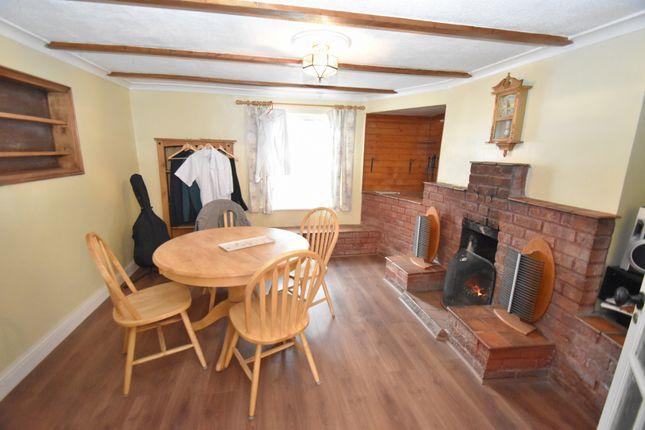 Dining Room of St Leonards Drive, Chapel St Leonards PE24