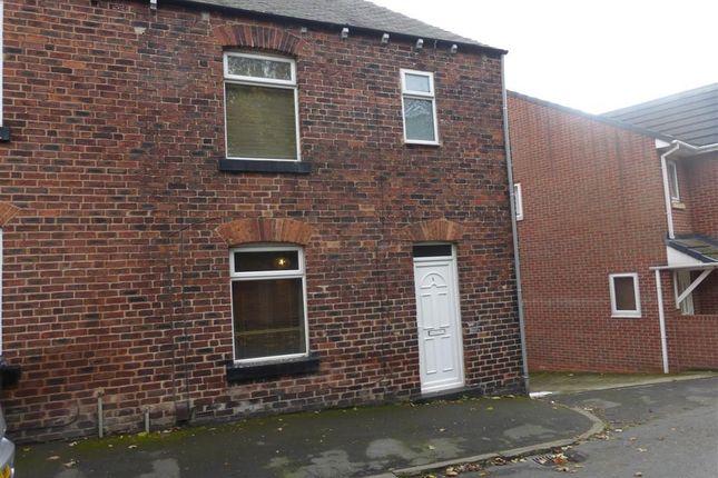 Thumbnail Property to rent in Burton Street, Barnsley