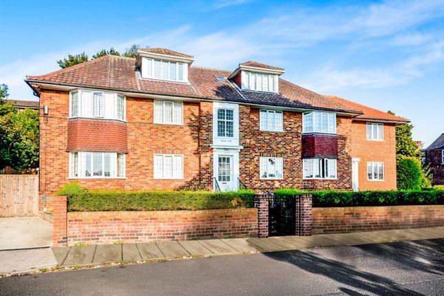 Thumbnail Flat for sale in Albemarle Road, York