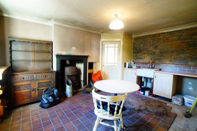 Kitchen of Bridgefoot, Workington CA14
