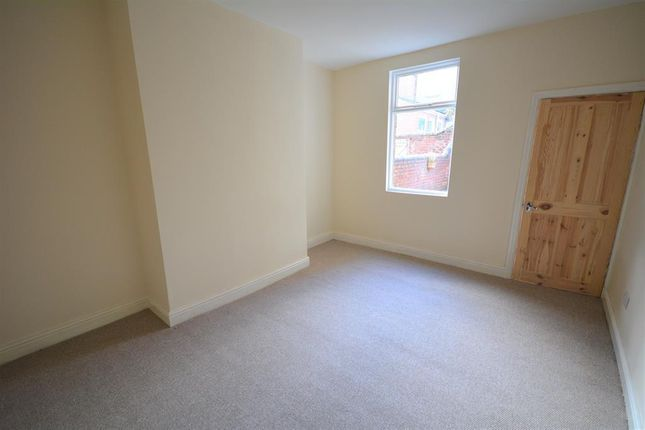 Dining Room of Firwood Terrace, Ferryhill DL17