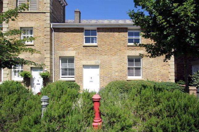 Thumbnail Property For Sale In Langdon Park Teddington