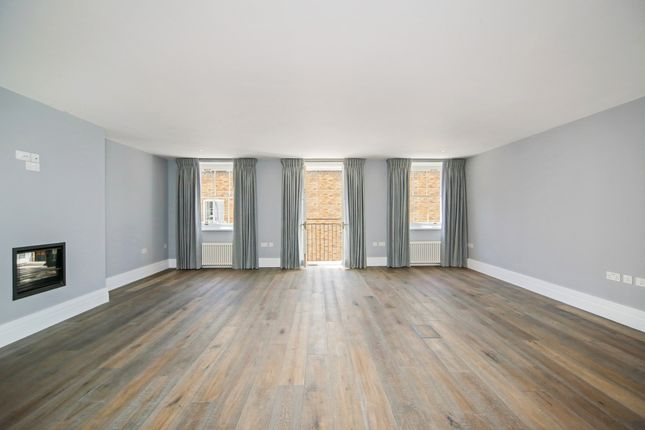 Thumbnail Mews house to rent in Clabon Mews, London