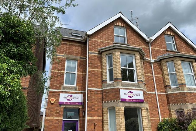 Thumbnail Office to let in First Floor Offices, Barnards Green Road, Malvern, Worcestershire