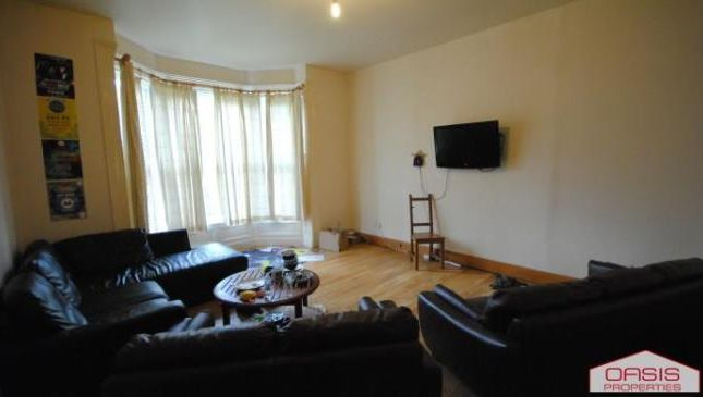 Thumbnail Terraced house to rent in 26 Kensington Terrace, Hyde Park LS6 1Be
