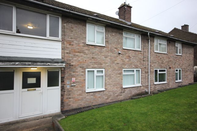 Thumbnail Flat to rent in Main Road, Ridgeway, Sheffield