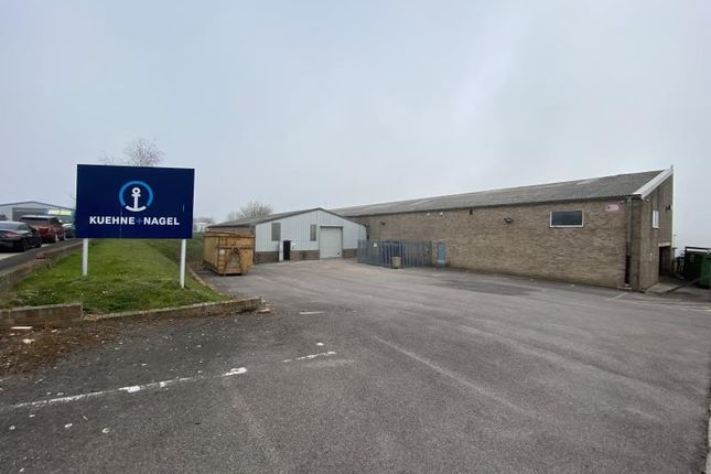 Thumbnail Industrial to let in 29, Oxford Road, Yeovil