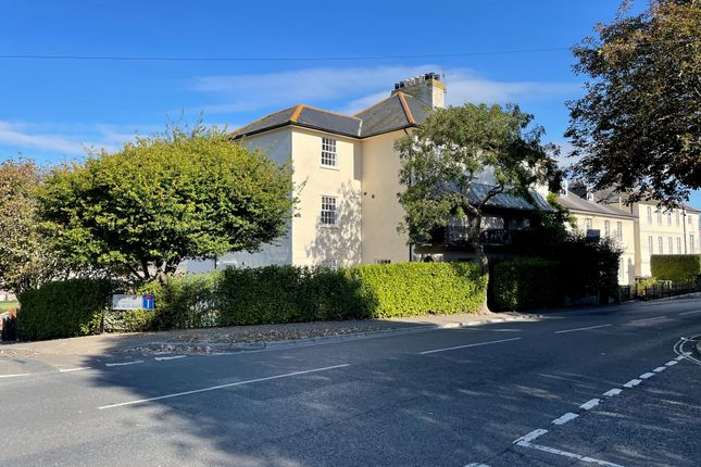 2 bed flat for sale in Wyke Road, Weymouth DT4