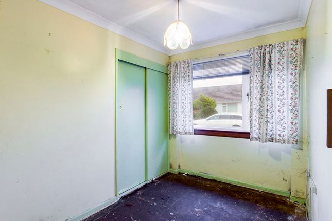 Bedroom of Alexandra Close, Illogan, Redruth TR16