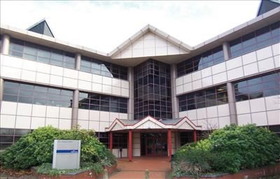 Thumbnail Office to let in Columba House, Innovationmartlesham, Adastral Park, Ipswich, Suffolk