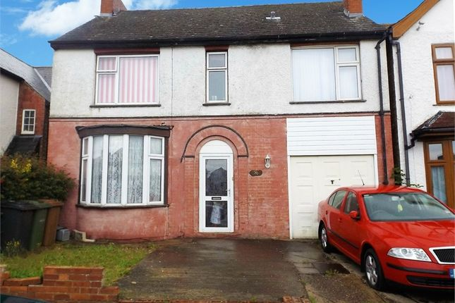 Thumbnail Detached house for sale in Priory Road, Peterborough, Cambridgeshire