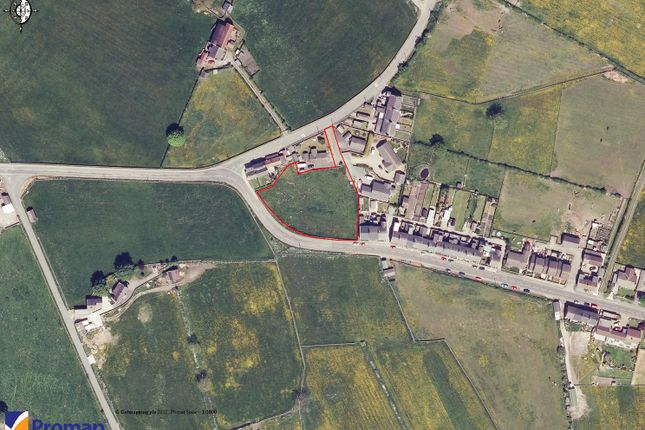 Thumbnail Land for sale in West View, Butterknowle