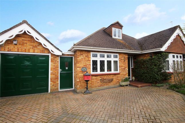 Bungalow for sale in Chertsey, Surrey