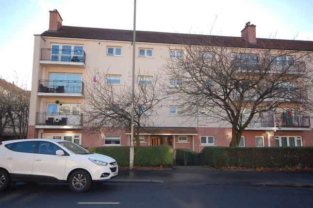 Thumbnail Flat for sale in Prospecthill Road, Toryglen, Glasgow