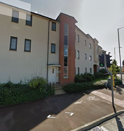 Thumbnail Flat to rent in Church Street, Highbridge