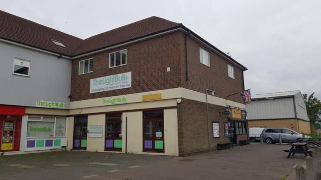 Thumbnail Office to let in First Floor, Clifford House, The Nevendon Centre, Paycocke Road, Basildon, Essex