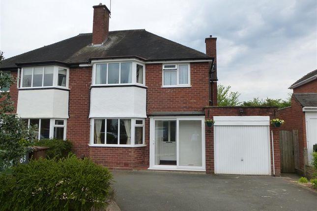 Thumbnail Property to rent in Summervale Road, Hagley, Stourbridge