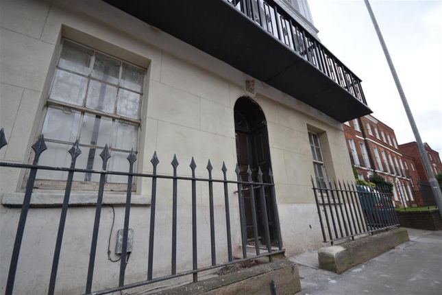 Thumbnail Studio to rent in Hampden Place, Alphington Street, Exeter